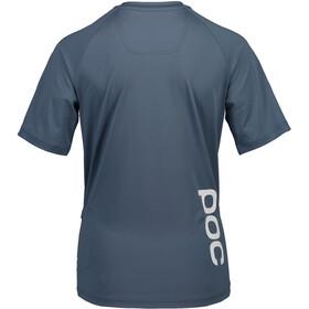POC Essential MTB T-shirt Dames, calcite blue